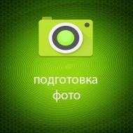 Демисезонная пряжа Santana 001 (White)