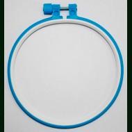 Пяльцы пластиковые круглые D 150mm
