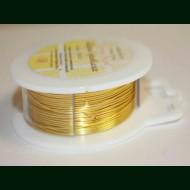 Проволока декоративная WIRE Gold