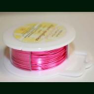 Проволока декоративная медная WIRE Pink