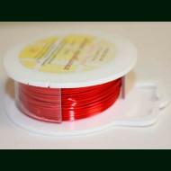Проволока декоративная медная WIRE Red