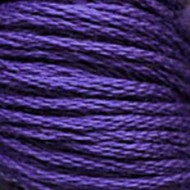 Вышивальное хлопковое мулине № 158