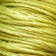 Вышивальное хлопковое мулине № 166
