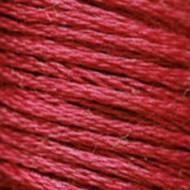 Вышивальное хлопковое мулине № 304