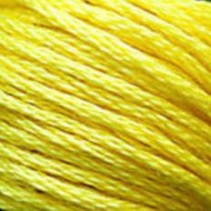 Вышивальное хлопковое мулине № 307