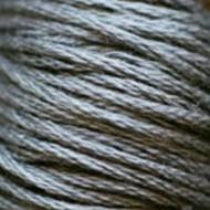 Вышивальное хлопковое мулине № 317