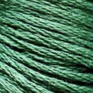 Вышивальное хлопковое мулине № 319