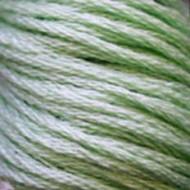 Вышивальное хлопковое мулине № 369