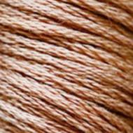 Вышивальное хлопковое мулине № 407