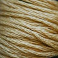 Вышивальное хлопковое мулине № 422