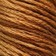 Вышивальное хлопковое мулине № 434