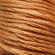 Вышивальное хлопковое мулине № 435