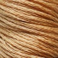 Вышивальное хлопковое мулине № 437