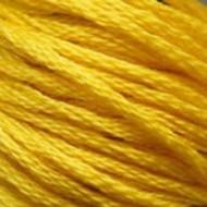 Вышивальное хлопковое мулине № 444