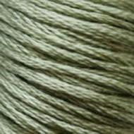Вышивальное хлопковое мулине № 523
