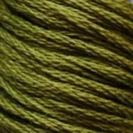 Вышивальное хлопковое мулине № 580
