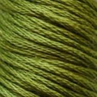Вышивальное хлопковое мулине № 581