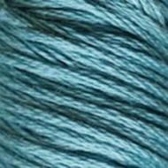 Вышивальное хлопковое мулине № 597