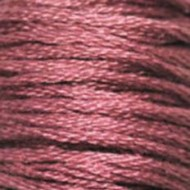 Вышивальное хлопковое мулине № 3722