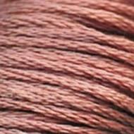Вышивальное хлопковое мулине № 3772