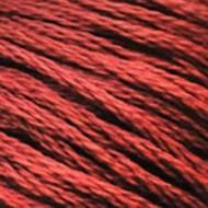 Вышивальное хлопковое мулине № 3777