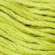 Вышивальное хлопковое мулине № 3819