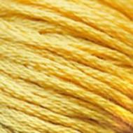 Вышивальное хлопковое мулине № 3821