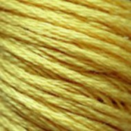Вышивальное хлопковое мулине № 3822