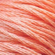 Вышивальное хлопковое мулине № 3824