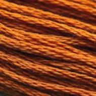 Вышивальное хлопковое мулине № 3826