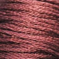 Вышивальное хлопковое мулине № 3858