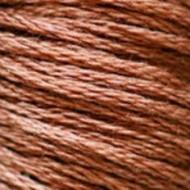 Вышивальное хлопковое мулине № 632