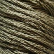 Вышивальное хлопковое мулине № 640