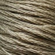 Вышивальное хлопковое мулине № 642