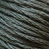 Вышивальное хлопковое мулине № 645