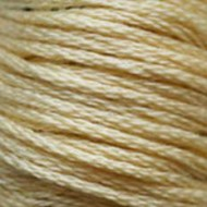 Вышивальное хлопковое мулине № 677