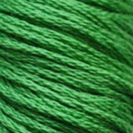 Вышивальное хлопковое мулине № 701