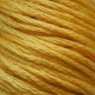 Вышивальное хлопковое мулине № 725