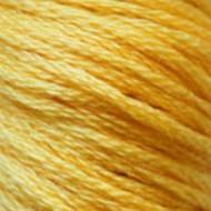 Вышивальное хлопковое мулине № 726