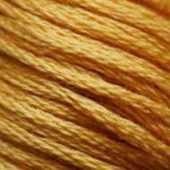 Вышивальное хлопковое мулине № 728