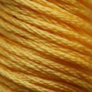 Вышивальное хлопковое мулине № 743