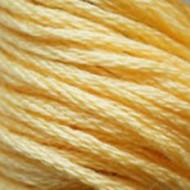 Вышивальное хлопковое мулине № 744