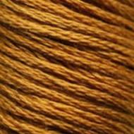 Вышивальное хлопковое мулине № 782