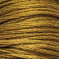 Вышивальное хлопковое мулине № 832
