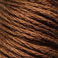 Вышивальное хлопковое мулине № 898