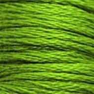 Вышивальное хлопковое мулине № 906