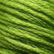Вышивальное хлопковое мулине № 907