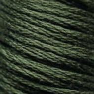 Вышивальное хлопковое мулине № 934