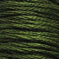 Вышивальное хлопковое мулине № 936