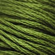 Вышивальное хлопковое мулине № 937